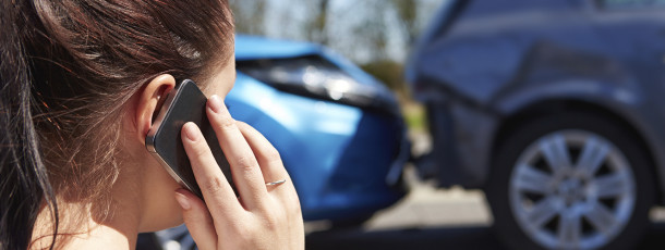 What You Should Do After an Accident